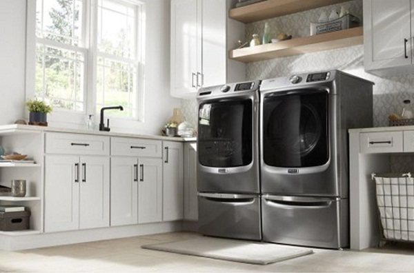GoodHousekeeping.com Laundry Room Sweepstakes