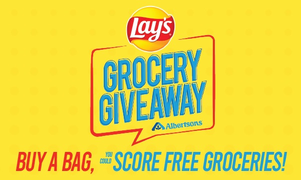 Lay's Grocery Giveaway