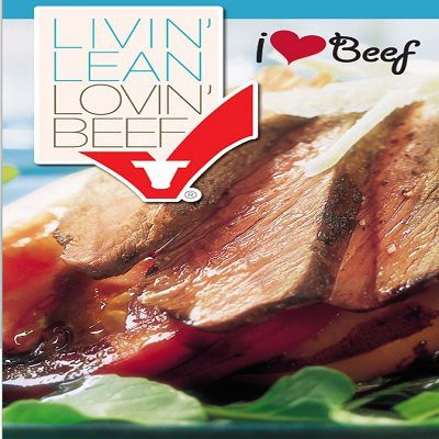 NortheastBeef Livin' Lean Lovin' Beef Sweepstakes