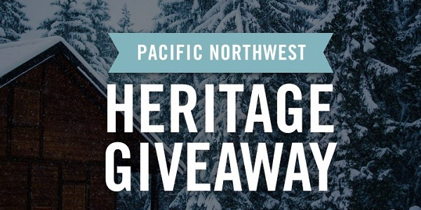 Leatherman.com Pacific Northwest Heritage Giveaway
