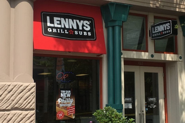 Lennys Grill & Subs Survey: Win A Validation Code
