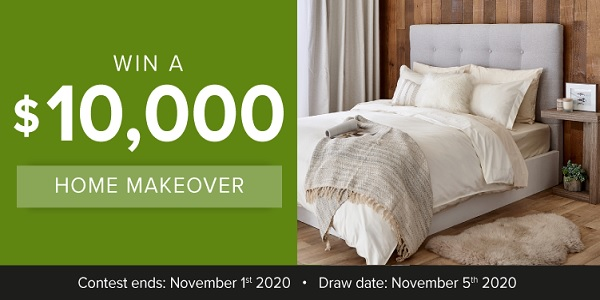 Linen Chest Home Makeover Sweepstakes Sweepstakesbible
