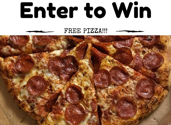 "Red Lobster ""Lobster Pizza"" Instant Win Game"