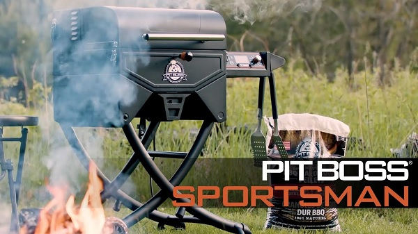 LS Pit Boss Grill Sweepstakes (11 Winners)