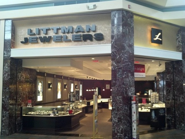 Give Littman Jewelers Feedback in Survey