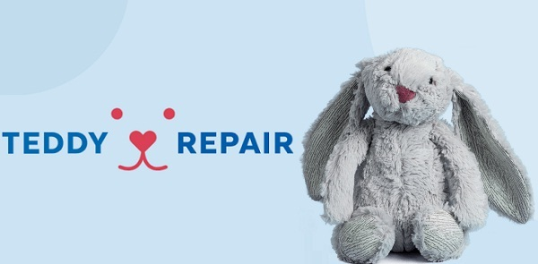 Lysol.com Teddy Bear Repair Sweepstakes