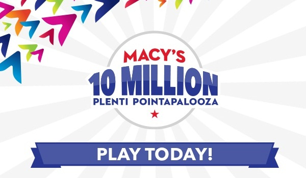 Macy instant win game