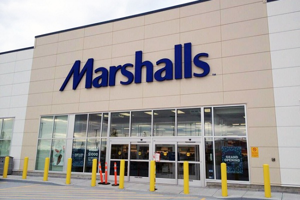 Marshalls Customer Satisfaction Survey on MarshallsFeedback.com