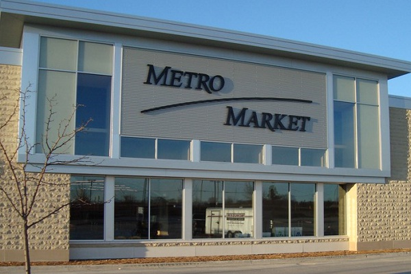 Share Metro Market Experience in Survey to Win Kroger Gift Cards