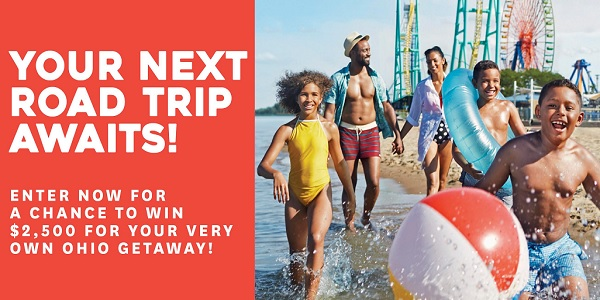 Midwestliving.com Enjoy the Ride Sweepstakes