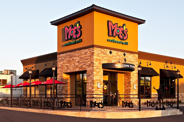 Moe's Southwest Grill Coupon Survey on www.moegottaknow.com