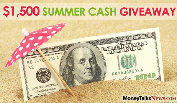 Money Talks News Summer Cash Sweepstakes 2019 | SweepstakesBible