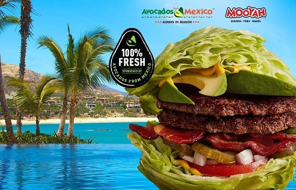 Mooyah.com Avocados From Mexico Text To Win Sweepstakes