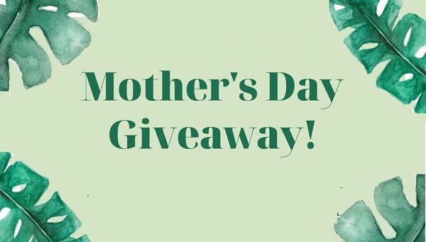 Tidy Abode Mother's Day Sweepstakes 2020