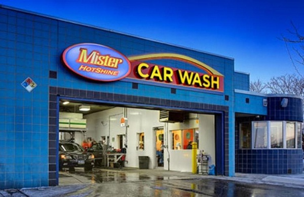 Mister Car Wash Customer Satisfaction Survey