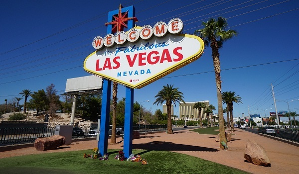 Msgnetworks.com Road Trip to Vegas Sweepstakes