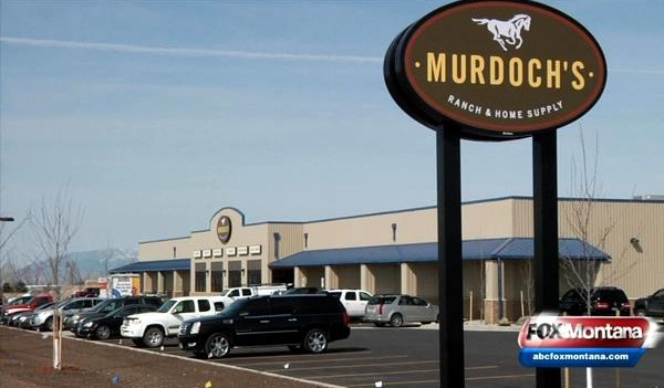 Murdoch's Ranch & Home Supply Customer Satisfaction Survey