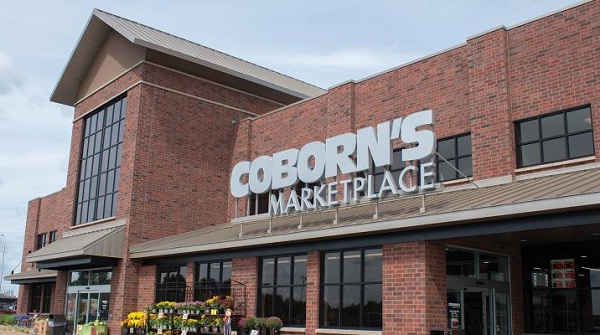 Win  1 of 36 $100 gift card in Coborn's  Feedback Survey Sweepstakes