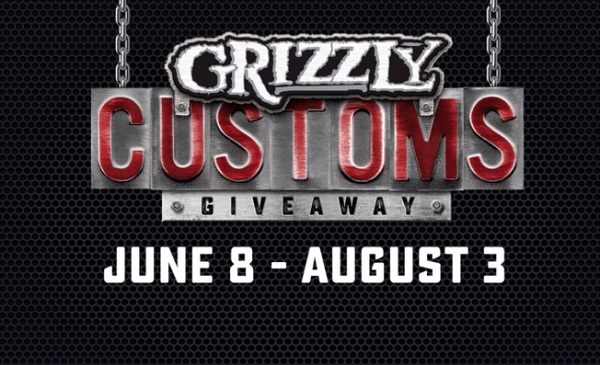 mygrizzly com 100 american world championship giveaway