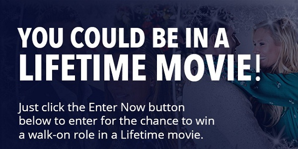 Mylifetime.com Inner Circle Holiday Sweepstakes