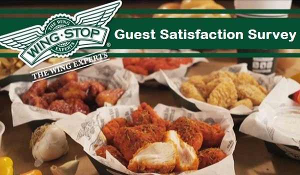 Wingstop Survey: Win Gift Cards