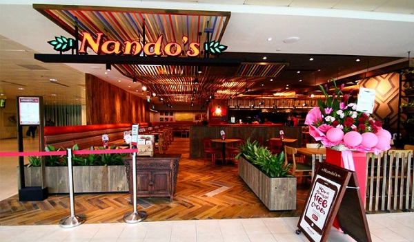 Nando's Customer Feedback Survey: Win £100 Gift Card Every Week