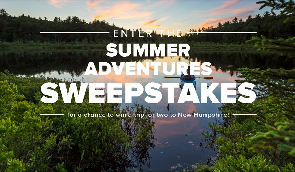 Nationalgeographic.com Summer Adventure Sweepstakes