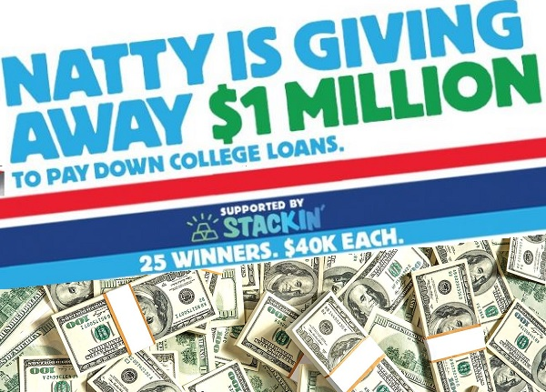 Naturallight Natty College Debt Contest 2021
