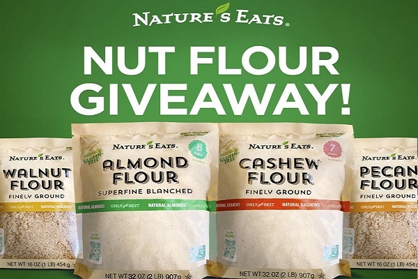 Nature's Eats Everyday Heroes Giveaway