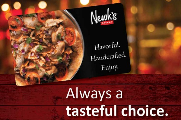 Fill out Newk's Listens Survey to Get Free Coupon Code