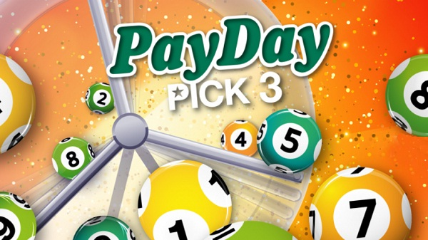 Newport-pleasure.com Payday Pick 3 Instant Win Game