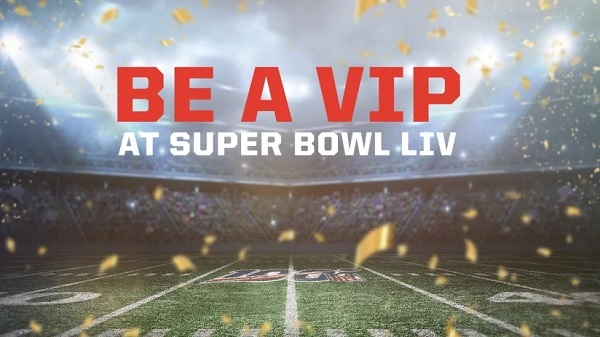 NFL 100 Year Contest 2020: Win A Trip to Super Bowl LIV