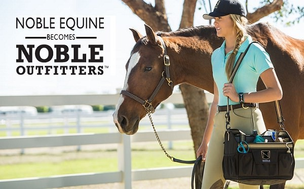 Noble Outfitters Weekend in California Sweepstakes