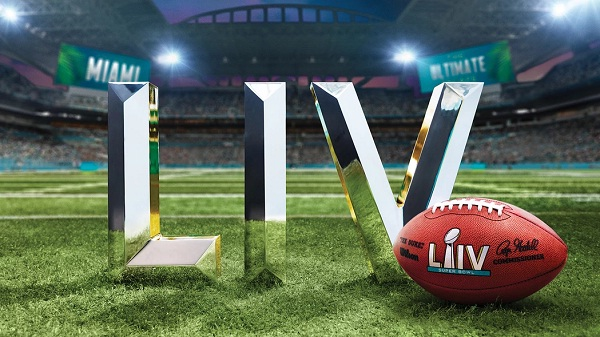 Omaze Super Bowl LIV Sweepstakes