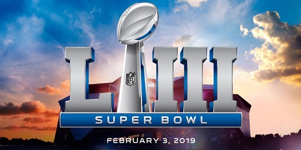 Omaze.com Super Bowl LIII Sweepstakes