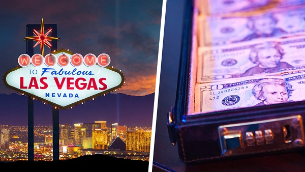 Omaze.com Win $10,000 and Las Vegas Trip Sweepstakes