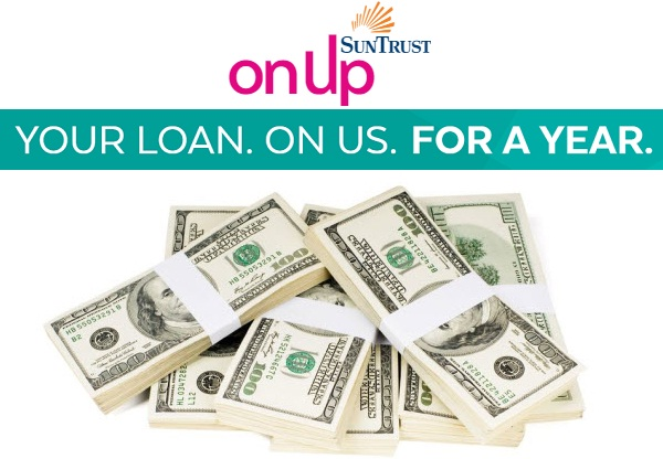 Suntrust Year OnUp SWEEPSTAKES