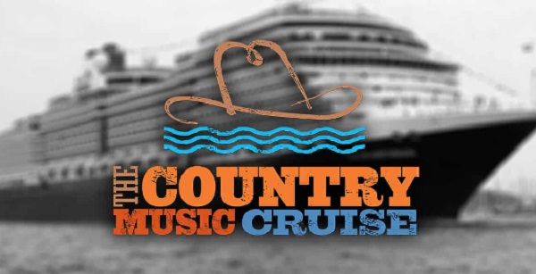 Opry.com Country Music Cruise 2020 Sweepstakes