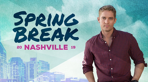 Grand Ole Opry Spring Break Sweepstakes