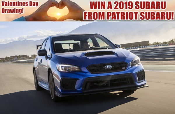 Win A Free Car Instantly 2019