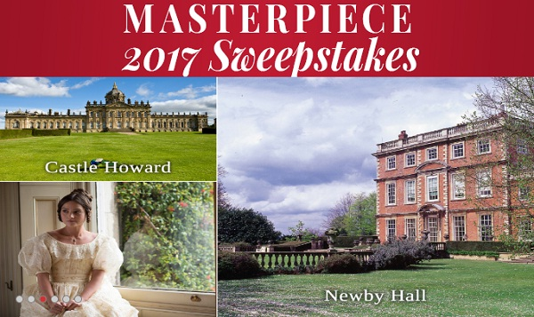 pbs sweepstakes pbs 2017 masterpiece classic sweepstakes sweepstakesbible 2407