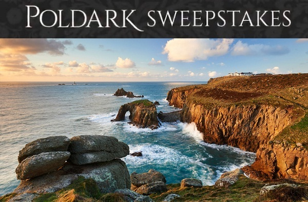 PBS Masterpiece Poldark Sweepstakes