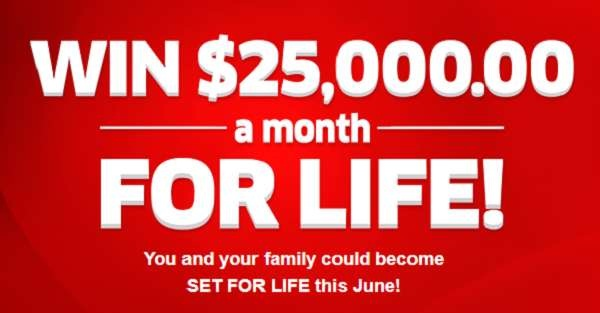 PCH com Sweepstakes 2019 Win $25,000 a Month Giveaway No  13000