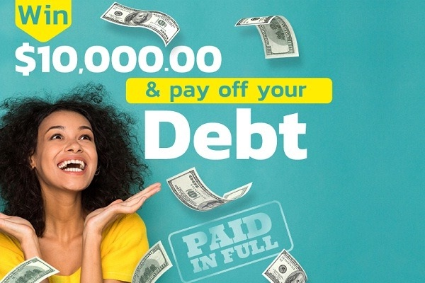 PCH $10k Pay Your Debt Sweepstakes No 13765