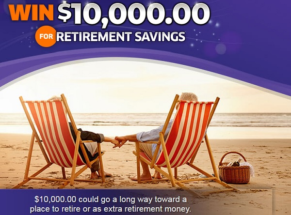 PCH com $10000 Retirement Sweepstakes | SweepstakesBible