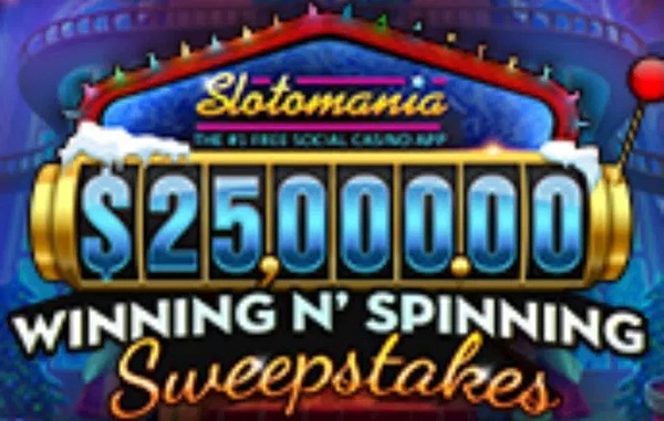 PCH com $25,000 Winning N' Spinning Sweepstakes