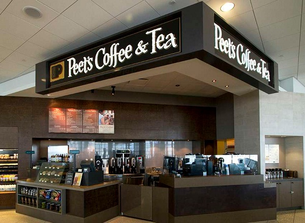 Peet's Tea and Coffee Survey Sweepstakes: Win Gift Card