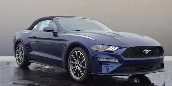 Pepsi Ford Mustang Giveaway 2019 | SweepstakesBible