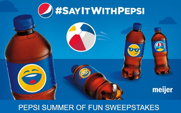 Pepsi Summer of Fun Instant Win and Sweepstakes