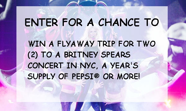 Pepsi Summer Playlist Sweepstakes: Win trip to NY!